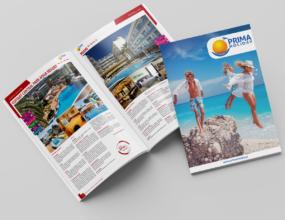 Katalog turystyczny Prima Holiday